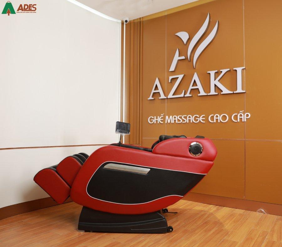 Ghe Massage Azaki CS20 gia uu dai