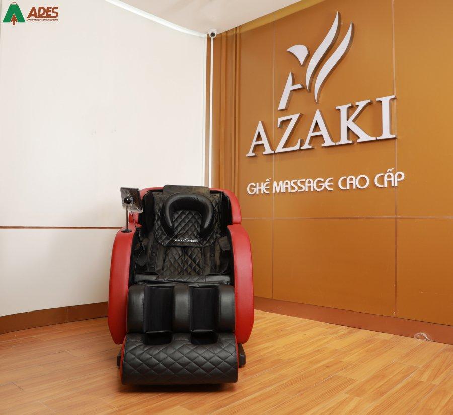 Ghe Massage Azaki CS20 giam gia