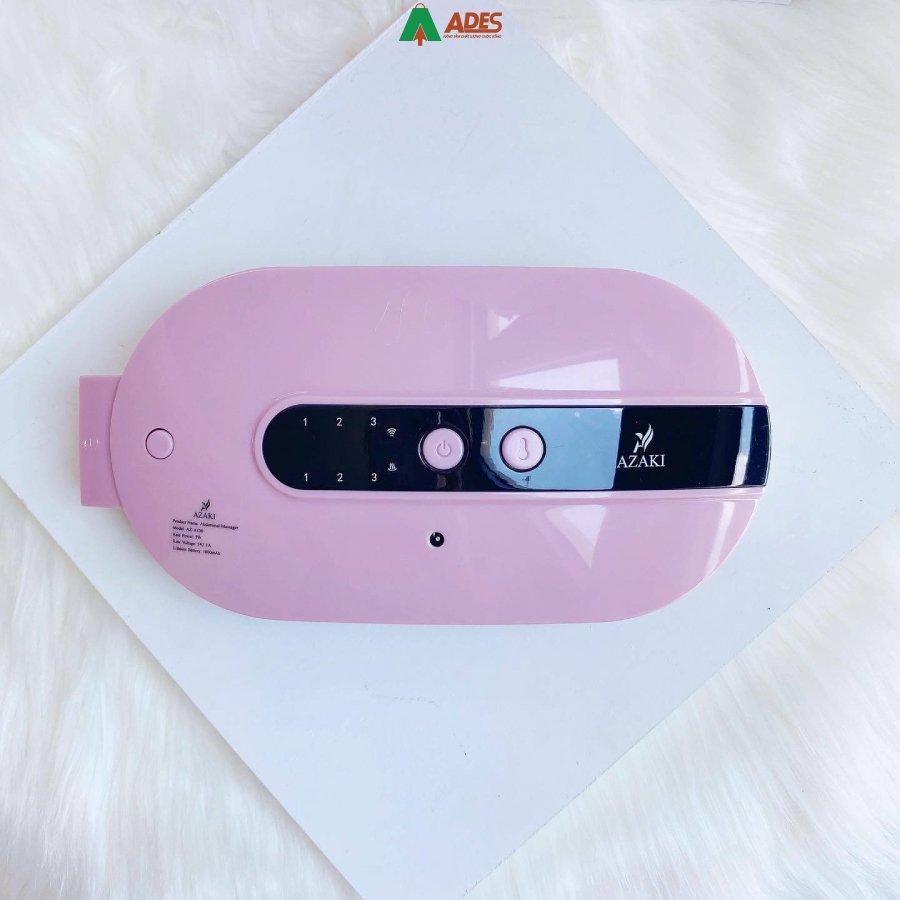 May Massage Azaki A150 chat luong